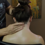 Say Goodbye to Neck Pain through Massage